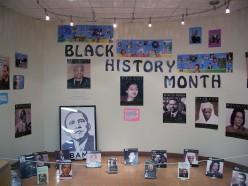 Black History Month: Am I Missing Something?