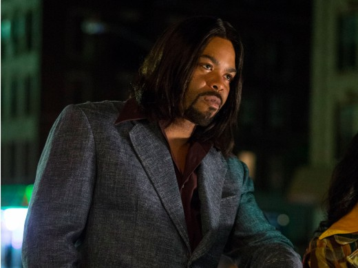 One of the best rapper/actors on earth. Not just from The Wire, Luke Cage or the Deuce...   MAKE METHOD MAN THE NEW BISHOP IN THE NEW MCU X-MEN, YOU COWARDS
