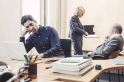 Indoor Air Pollution in Offices: An Invisible Enemy