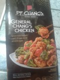 Review of P.F. Chang's General Chang's Chicken