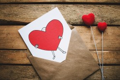 Write a Beautiful Love Letter: Letter to your Loved One