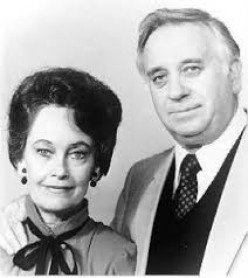 Ed and Lorraine Warren: The Late Ghosthunters