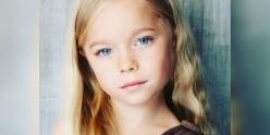Jophilelle Love debuts on General Hospital October 25 as Violet Finn