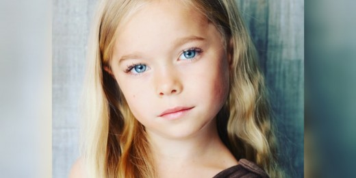 Jophielle Love will portray  Violet Finn on General Hospital.