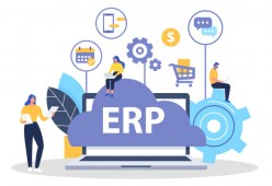 Open Source ERP Solutions For Small Business