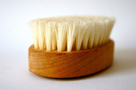 Many have said that dry skin brushing is their secret to glowing, beautiful skin.