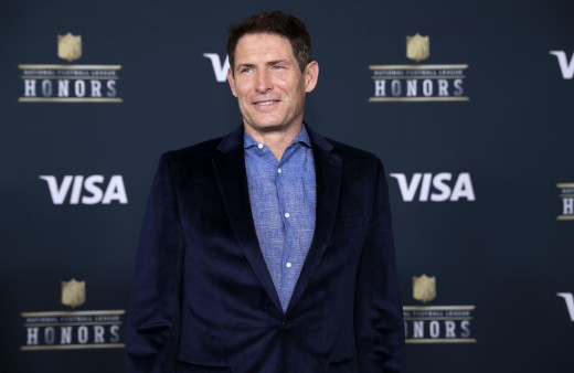 Steve Young was the star quarterback for San Francisco in the 90s.