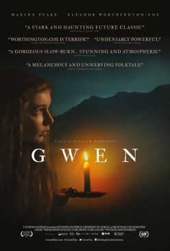 Gwen (2018) Movie Review