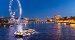 Going with the In:Flow in London