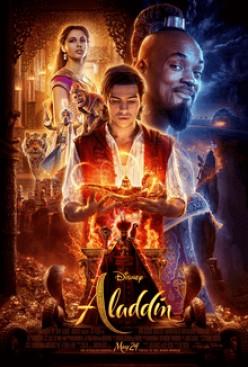 Aladdin Movie Review (2019)