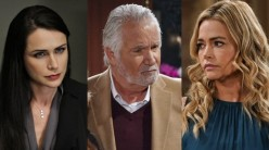 Eric and Quinn's Halloween Party Brings Tricks and Treats on the Bold and the Beautiful and a November Sweeps Death