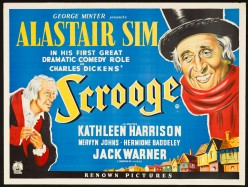Scrooge Film Review