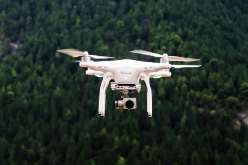Modern Technology - Drone