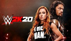 Review and Evaluate - WWE 2K20
