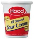 ANY SOUR CREAM WORKS