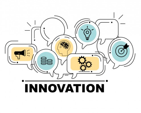 Breaking Down Disruptive Innovation in Businesses