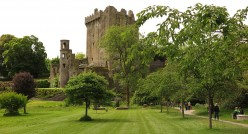 Blarney Castle Tour is More Than Kissing an Old Stone