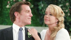 Peter Bergman Celebrates Thirty Years as Jack Abbott on the Young and the Restlless