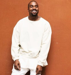 Kanye West Comes to Christ!