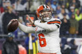Top 10 Cleveland Browns Quarterbacks of All-Time