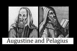 Roots of the Reformation: Augustine