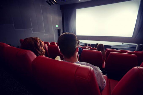 Essential Tips for Going to the Cinema in Japan