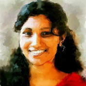 ArtistRamyaSadasivam profile image