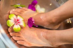 How to Get Rid of Sweaty, Stinky Feet in Four Steps