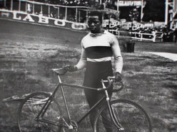 Major Taylor: The First African-American Sports Champ