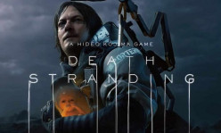 Review and Evaluate - Death Stranding
