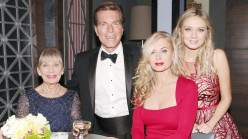 Eileen Davidson Returns to the Young and the Restless as Ashley November 11