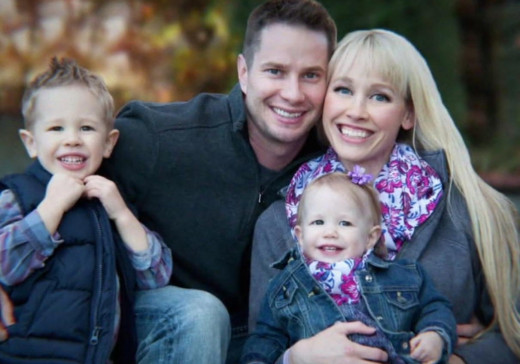 Mother of two Sherri Papini vanished November 2, 2016, while jogging near her Redding, California home. She was found 22 days later, emaciated on the side of the road 150 miles away.