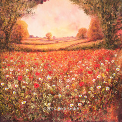 Awakening: Reflections of the Soul. Monday's Inspiration 54. To Ruby Jean Richert