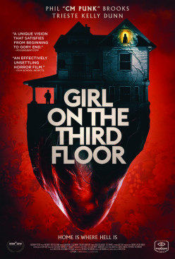 Girl on the Third Floor (2019) Movie Review