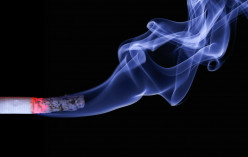 Link Between Smoking and Schizophrenia - A Study