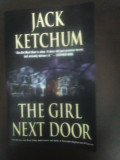 Books From The Shadows: The Girl Next Door