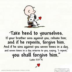 Harsh Discipline is for Those that Forsake the Way