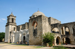 The Mission's of San Antonio