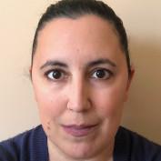 Ashley L Peterson profile image