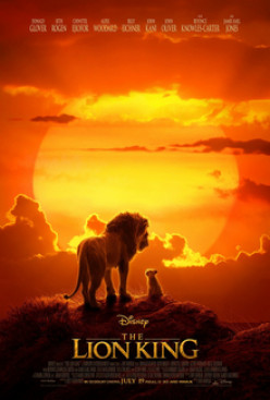 The Lion King - Movie Review (2019)