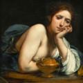 Mary Magdalene: The Gospels Vs Cinema