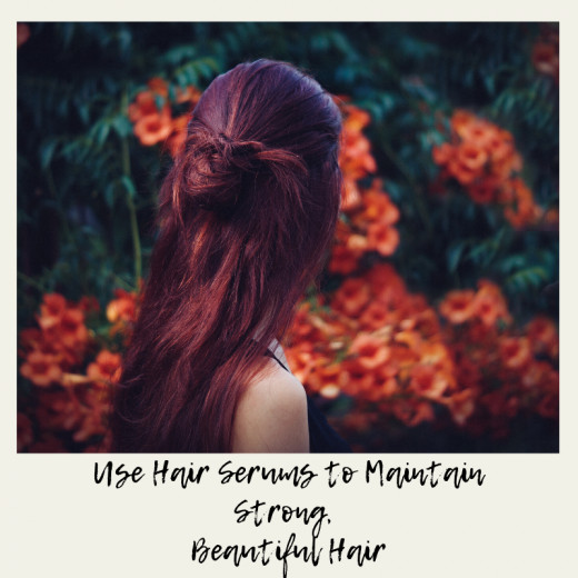 Hair smoothing serums have a multitude of benefits. Read on to learn more.