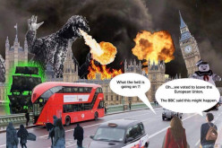 How will the United Kingdom Die?