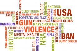 Gun Violence Awareness