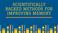 Tried and Tested Ways of Improving Memory Retention