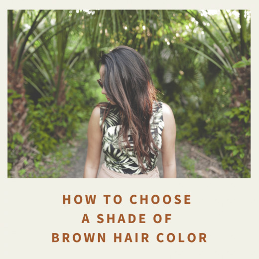 Learn how to choose a color that not only matches your style, but accentuates your natural feature.