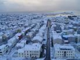 Iceland Was Considered The Most Developed Country In 2008.
