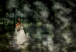 La Llorona: The Weeping Woman