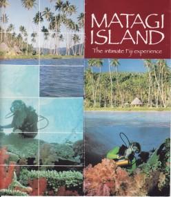Fiji Vacation | Matagi Island
