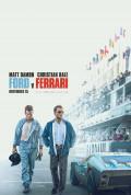 Ford V Ferrari (2019) Movie Review
